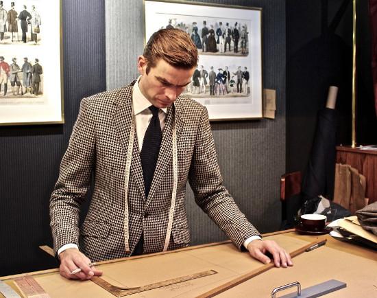 Hong Kong Bespoke Tailors   Hong Kong's leading custom tailors   Custom Made Suits. Shirts. Tuxedos