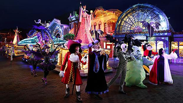 「奇妙處處通」會員專頁|香港迪士尼樂園度假區