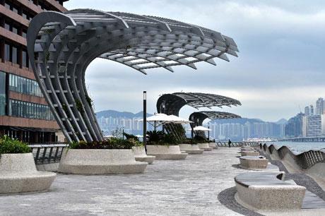 AVENUE OF STARS - HONG KONG EXTRAS3