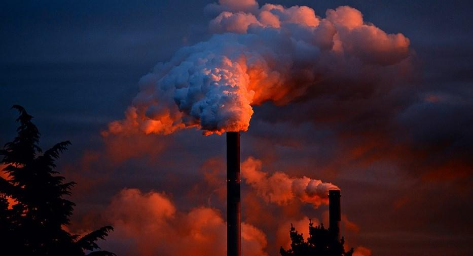 climate strike air pollution