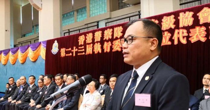 Lam Chi-wai