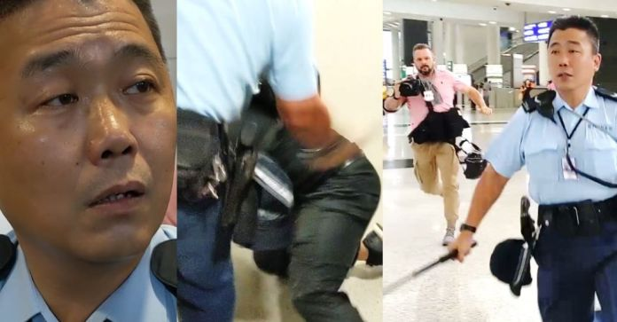 office airport beating september 1 china extradition