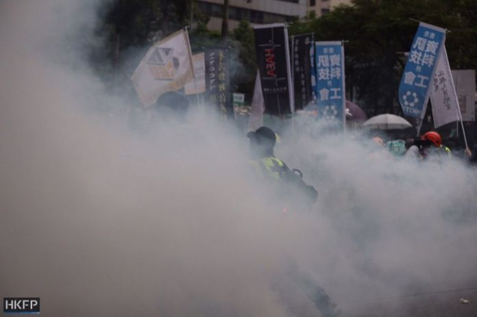 may January 1 tear gas (3) (Copy)