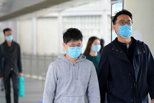 virus coronavirus surgical medical face mask (2)