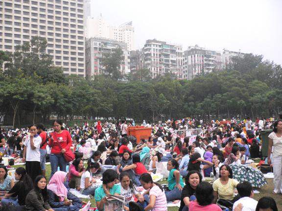 Image result for hong kong maid