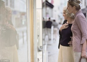 Youth obsessed High Street Fashion lets us down