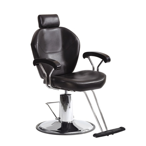 cheap barber chair swivel high baby salon equipment furniture shop