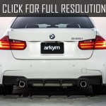 Bmw 320i Tuning Photo Gallery 5 10