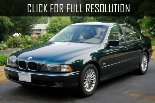 small resolution of bmw 528i 1997