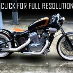 Honda Shadow 600 Bobber Reviews Prices Ratings With Various Photos