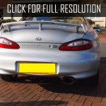 Hyundai Coupe F2 Evolution Photo Gallery 10 10