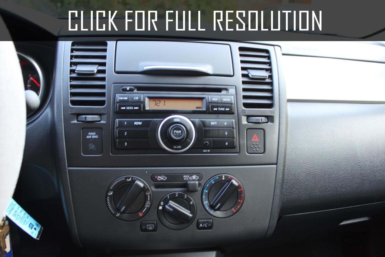 hight resolution of 2009 nissan maxima aftermarket radio