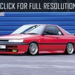 Nissan Sentra Coupe Photo Gallery 5 11