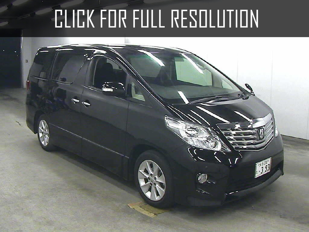 brand new toyota alphard price perbedaan grand avanza e std dan 2010 reviews prices ratings with