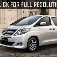 Brand New Toyota Alphard Price All Camry 2019 Indonesia 2014 Reviews Prices Ratings With