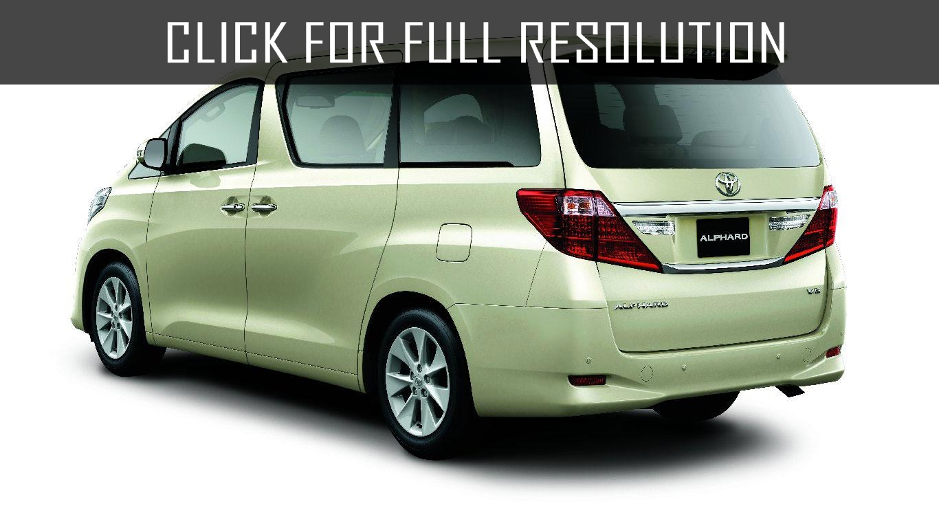 brand new toyota alphard price yaris trd rear sway bar 2014 reviews prices ratings with