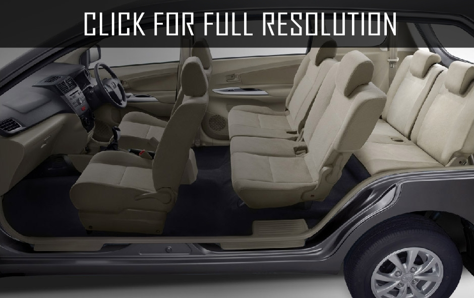 interior grand new avanza e second toyota 2014 reviews prices ratings with various photos
