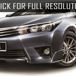 New Corolla Altis On Road Price Grand Veloz Autonetmagz Toyota 2015 Reviews Prices Ratings With