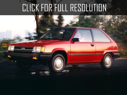 small resolution of toyota tercel hatchback 1983
