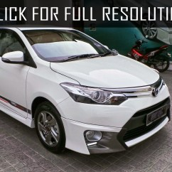 New Agya Trd Sportivo 2017 Yaris S Cvt Heykers Toyota Vios Reviews Prices Ratings With