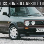 Volkswagen Golf Mk2 Reviews Prices Ratings With Various Photos