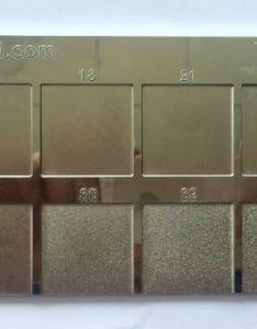 Vdi also mold texturing finish edm surface hz moldplastic rh hongzhun tech