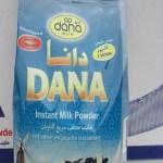 Dana 400gr Instant Full Cream Milk Powder Sachet