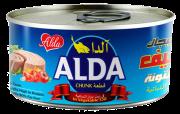 Alda Blue