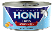 Honi Blue