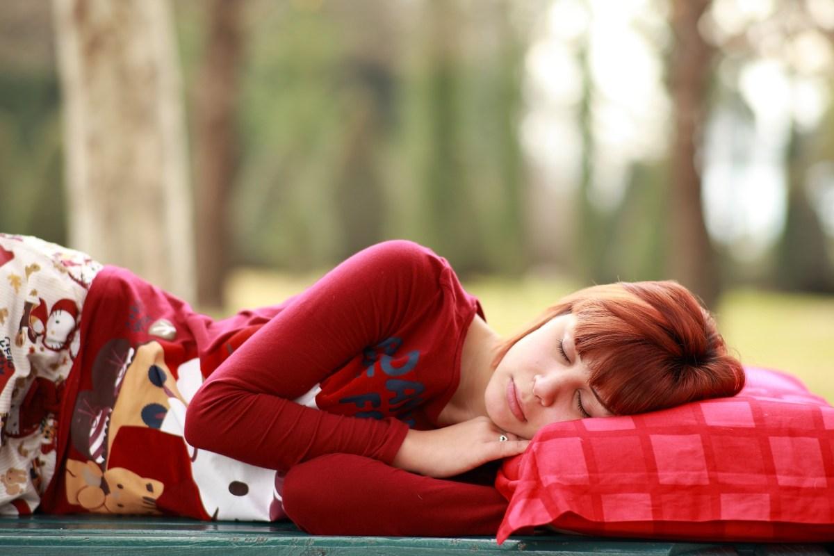 Wie du die Lösung für ein Problem im Schlaf erlangst