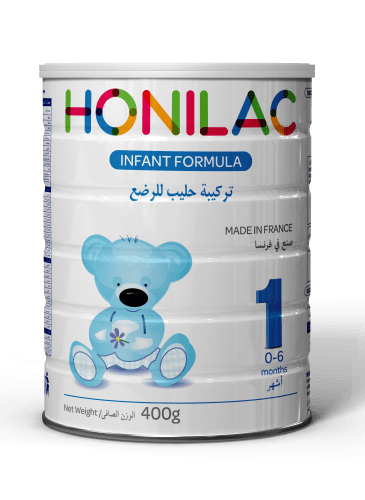 Honilac Infant Formula for buttle feeding babies Stage 1