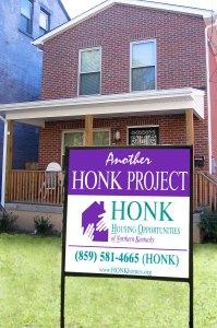 honkproject