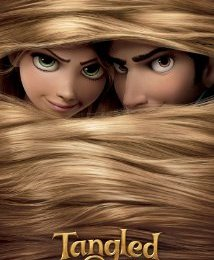 Lightning Movie Review - Tangled