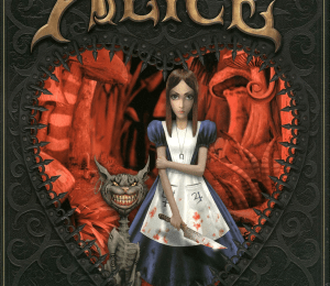 Old Game Tuesday - American McGee's Alice