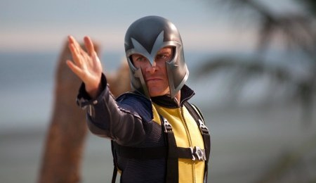Movie Review - X-Men: First Class
