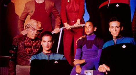Star Trek: Deep Space Nine Rewatch - Season One