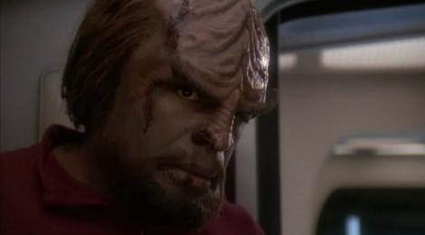 Star Trek:  Deep Space Nine Rewatch - In Purgatory's Shadow and By Inferno's Light