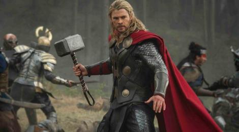 Movie Review - Thor: The Dark World