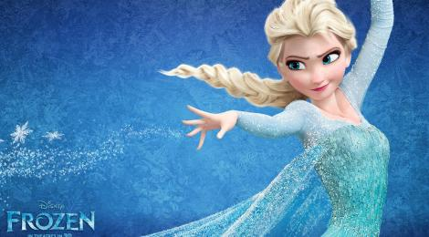 Movie Review - Frozen