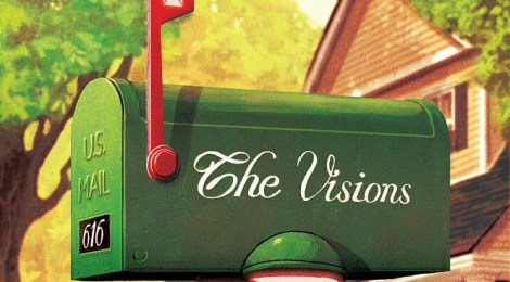 Comic Book Review - The Vision #2