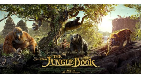 Movie Review - The Jungle Book