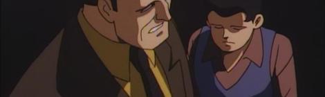 Batman: The Animated Series - Robin's Reckoning