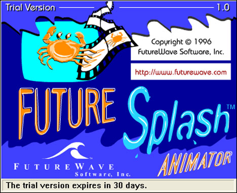 Future Splash