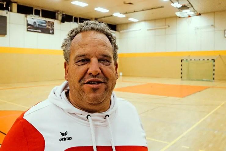 Michael Ising: Leistete hervorragende Trainerarbeit bei den Handballern des TV Eiche