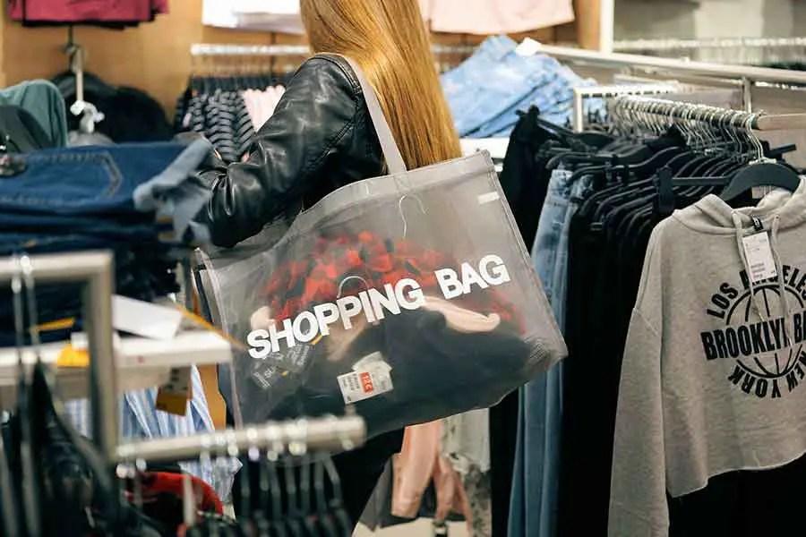 Zum Shoppen nach Bonn und Köln