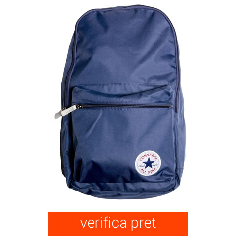 Rucsac Converse Backpacks Unisex, Navy