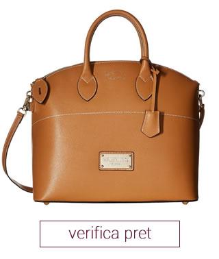 Geanta Valentino Bags by Mario Valentino Bravia Crem