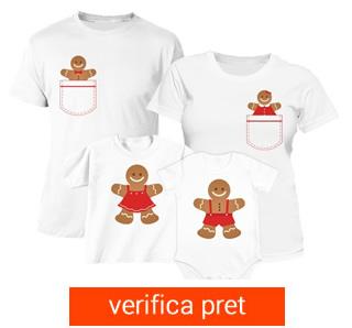 tricou de craciun pentru familie