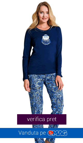 Pijama de dama model day-dreaming