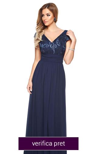 rochii domnisoare de onoare